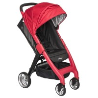 Коляска Larktale Chit Chat Stroller Barossa Red