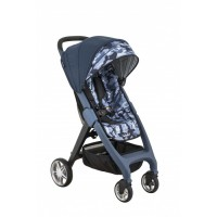 Коляска Larktale Chit Chat Stroller Longreef Navy