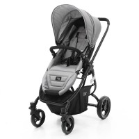 Коляска Valco baby Snap 4 Ultra / Cool Grey