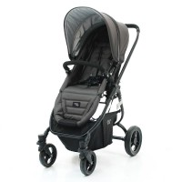 Коляска Valco baby Snap 4 Ultra / Dove Grey