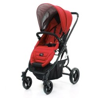 Коляска Valco baby Snap 4 Ultra / Fire red