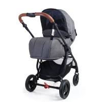 Коляска Valco baby Snap 4 Ultra Trend / Charcoal