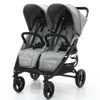 Коляска Valco baby Snap Duo / Cool Grey