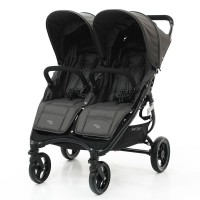 Коляска Valco baby Snap Duo / Dove Grey